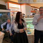 Grimoldi: A Castelli Calepio (Bergamo) Laura Chiari saprà essere un ottimo sindaco! In bocca al lupo! #26maggioVotoLega #Amministrative2019 #Primalitalia