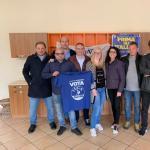 Grimoldi: A Vizzola Ticino (Varese) a sostegno della candidata sindaco Elena Carraro e la sua lista di candidati. In bocca al lupo a Elena e a tutta la sua squadra! #26maggiovotolega #Amministrative2019