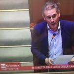 On. Grimoldi (Lega Nord) - Emittenti tv lombarde penalizzate da nuovo regolamento del Governo. Lega presenta una proposta di legge regionale per tutelare l'editoria lombarda
