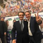 Grimoldi: Complimenti alla giunta regionale lombarda, al governatore Attilio Fontana, all'assessore ai Trasporti, Claudia Terzi, per le scelte lungimiranti e strategiche