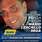 Salvini: Condivido l'iniziativa dell'Arma dei Carabinieri in solidarietà alla famiglia del povero Mario Cerciello Rega