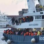 Grimoldi – Immigrati. Procura Catania conferma che navi ong hanno sostituito gli scafisti. Perché non arrestiamo capitano ed equipaggi di queste navi al servizio dei trafficanti di esseri umani?