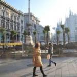 MILANO: SALVINI, BANANI E PALME IN PIAZZA DUOMO? MANCANO SOLO SCIMMIE E SIAMO IN AFRICA