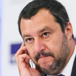 Grimoldi: Grazie al vicepremier Matteo Salvini