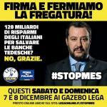 +++ FIRMA E FERMIAMO LA FREGATURA! +++