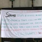 Grimoldi: I richiedenti asilo, tutti giovanotti tra i 20 e i 35 anni, che oggi hanno inscenato una protesta nel bresciano, sul Garda, a Toscolano Maderno...