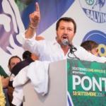 Immigrazione: Salvini,Viminale non in grado di gestire flusso