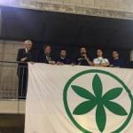 REFERENDUM: SALVINI, VOTO DEL 4 DICEMBRE DI LEGITTIMA DIFESA