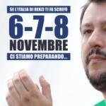 Centrodestra: Salvini, andiamo in piazza