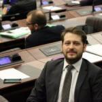 """ZES PROVINCIA DI VARESE EMANUELE MONTI: """"URGENTE RILANCIARE LA ZES"""" E ANNUNCIA INCONTRO CON I SINDACI PER VENERDÌ 10 MARZO"""