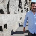 Comunali a Milano, Salvini:  «Io sindaco? Meglio Del Debbio»