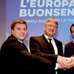 """Conferenza internazionale """"Verso l'Europa del Buonsenso!"""""""