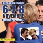 Matteo Salvini, il suo piano per bloccare il paese, il suo rapporto con la Chiesa